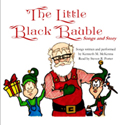 The Little Black Bauble CD